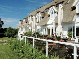 Urlaub Cambs im Alago Hotel am See