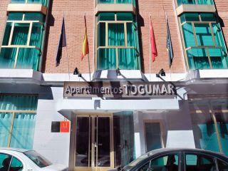 Madrid im Sercotel Togumar