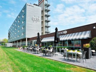 Maastricht im Select Hotel Apple Park