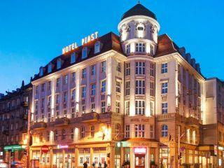 Breslau im Hotel Piast