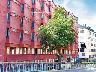 Urlaub Stockholm im Best Western Kom Hotel Stockholm