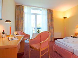 Urlaub Ostseebad Boltenhagen im TOP CountryLine Seehotel Großherzog von Mecklenburg