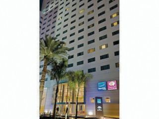 Urlaub Casablanca im Novotel Casablanca City Center
