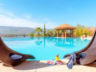 Urlaub Bin el Ouidane im Widiane Suites & Spa