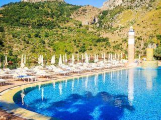 Urlaub Letojanni im Hotel Olimpo-Le Terrazze