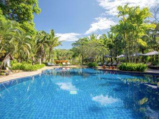 Urlaub Ko Chang im Ramayana Koh Chang Resort