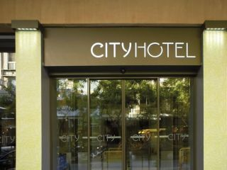 Thessaloniki im City Hotel Thessaloniki