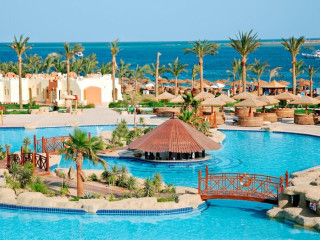 Urlaub Hurghada im SUNRISE Royal Makadi Aqua Resort - Select