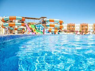 Hurghada im SUNRISE Select Royal Makadi Resort
