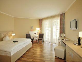 Urlaub Kölpinsee - Seebad Loddin im Strandhotel Seerose