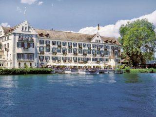 Konstanz im Steigenberger Inselhotel