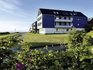 Helgoland im Hotel Helgoländer Klassik