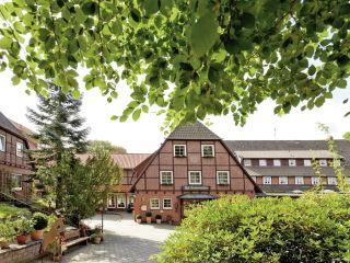 Urlaub Egestorf im Hof Sudermülen