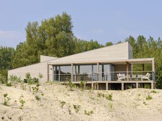 Urlaub Ouddorp im Oasis Parcs Punt-West Hotel & Beachresort