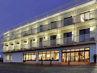 Norddeich im Hotel Fährhaus