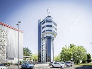 Radolfzell am Bodensee im aquaTurm Hotel plus Energie