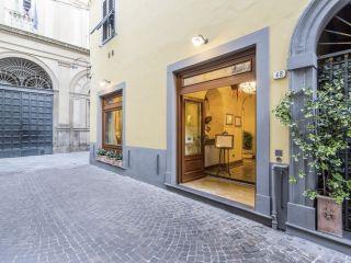 Urlaub Lucca im Palazzo Alexander
