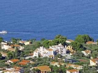 Urlaub Cefalù im Baia del Capitano
