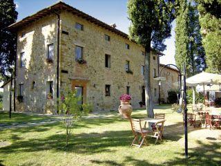 Urlaub San Gimignano im Country House Il Castagnolo
