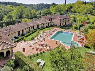 Urlaub San Gimignano im Sovestro