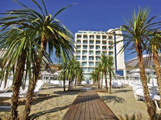 Urlaub Pesaro im Hotel Excelsior Congress, Spa & Lido