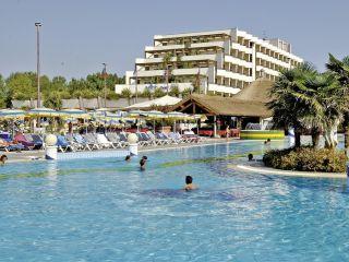 Bibione im Savoy Beach Hotel & Thermal Spa