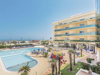 Urlaub Cesenatico im Hotel VALVERDE & Residenza