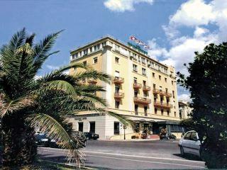 Viareggio im Hotel President