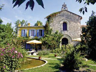 Arles im Mas de la Chapelle