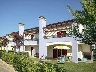 Urlaub Lido Altanea im Villaggio Le Ginestre