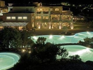 Urlaub Porto Cervo im Colonna Pevero Hotel