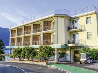 Urlaub Limone sul Garda im Hotel Sogno del Benaco