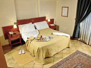 Urlaub Neapel im Caravaggio Hotel
