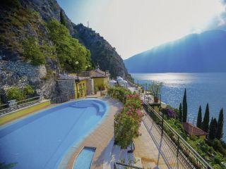 Urlaub Limone sul Garda im Hotel Villa Dirce