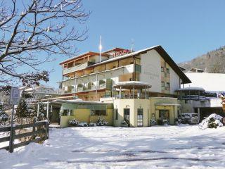 Urlaub Feldthurns im Panorama Wellness Hotel Feldthurnerhof