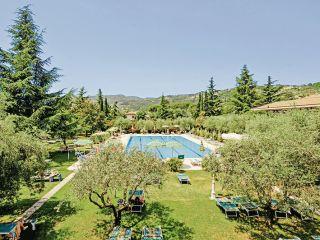 Urlaub Garda im Park Hotel Oasi
