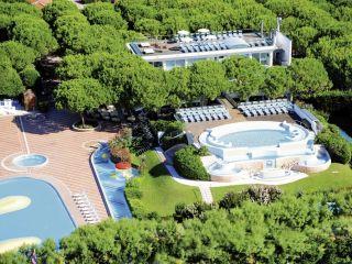 Urlaub Cavallino-Treporti im Union Lido Art&Park Hotel