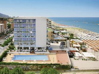 Urlaub Pesaro im Hotel Majestic