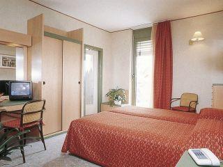 Urlaub Riva del Garda im Hotel Sole