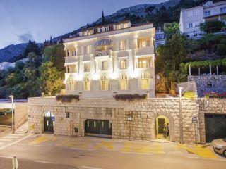 Dubrovnik im Grand Villa Argentina