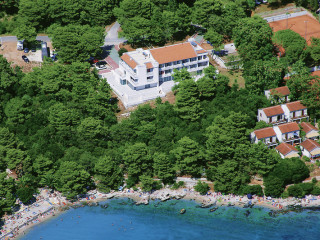 Urlaub Orebic im Villa Julija