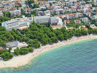 Urlaub Makarska im Biokovka