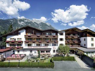 Leutasch im Bergidyll & Hotel Trofana