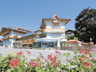 Urlaub Fieberbrunn im Hotel Obermair