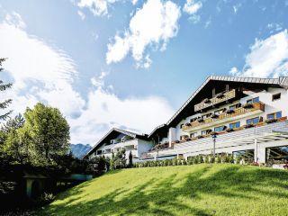 Urlaub Seefeld im Bergresort Seefeld