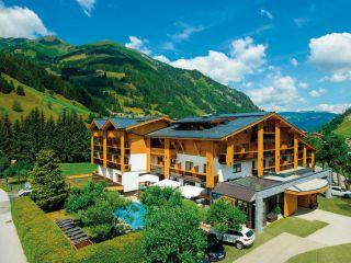 Urlaub Rauris im Alpina