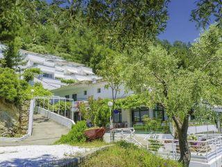 Urlaub Chrysi Ammoudia im Hotel Dionysos