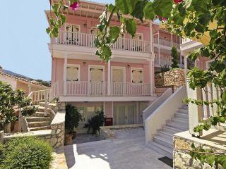 Urlaub Agios Nikitas im Ionis Hotel