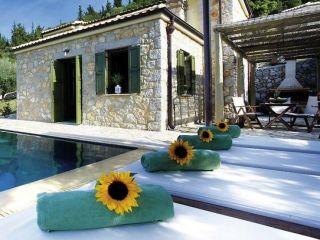 Urlaub Sfakiotes im Asplathia Villas & Architect House