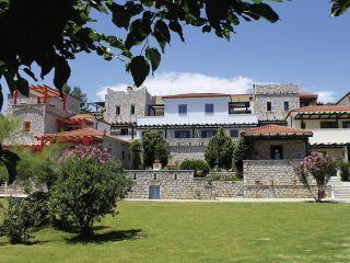 Urlaub Mavrovouni im Stavros Tou Notou Traditional Boutique Hotel